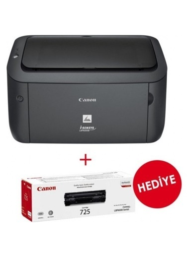 Canon İ-Sensys Lbp6030B Mono Lazer Yazıcı Siyah Siyah